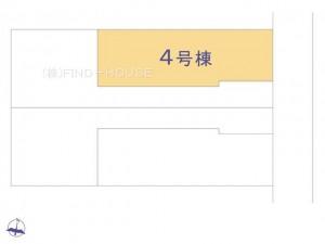 4号棟_全体区画図