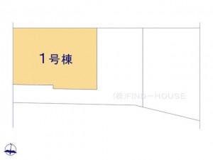 学園東町第16_1号棟_全体区画図_0386370