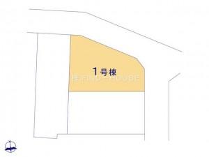 小平市美園町第3_1号棟_全体区画図_0402435